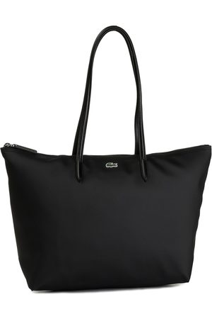 Lacoste L Shopping Bag NF1888PO Black 000