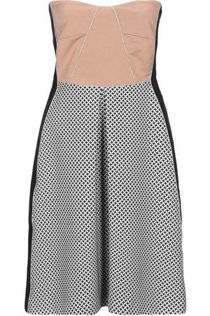 Pianurastudio Damen Kleider - KLEIDER - Kurze Kleider