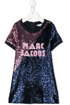 Marc Jacobs Kleid mit Pailletten