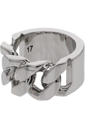 Alexander McQueen Identity' Ring
