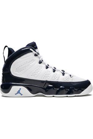 Jordan Kids TEEN 'Air Jordan Retro 9' High-Top-Sneakers