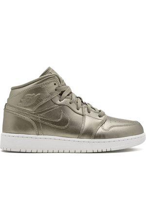 Jordan Kids Jungen Sneakers - Air Jordan 1 MID SE sneakers