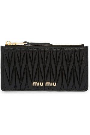 Miu Miu Matelassé-Clutch