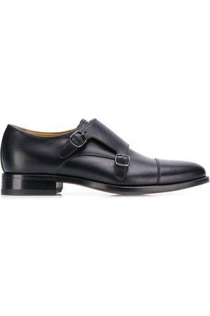 Scarosso Herren Elegante Schuhe - Monk-Schuhe