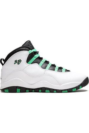 Jordan Kids TEEN 'Air Jordan 10 Retro 30th GG' Sneakers