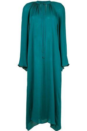 Voz Ausgestelltes Kleid