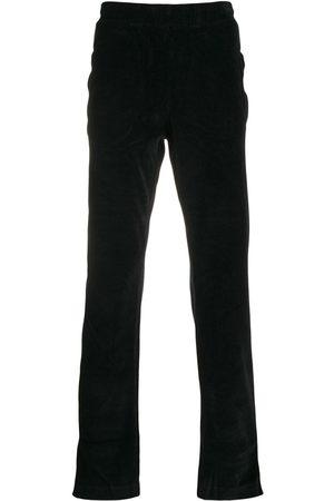 Heron Preston Herren Lange Hosen - Sporthose mit seitlichen Einsätzen