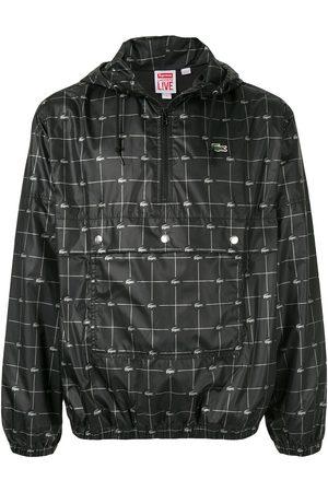 Supreme Reflektierende Jacke
