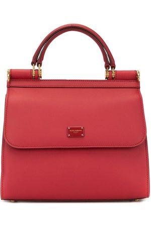 Dolce & Gabbana Damen Handtaschen - Kleine 'Sicily' Handtasche
