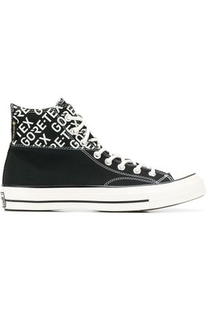 Converse Gore-Tex-Sneakers mit Print