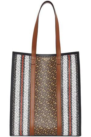 Burberry Handtasche mit Streifen