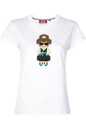 MOSTLY HEARD RARELY SEEN Grace' T-Shirt