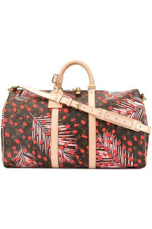 Louis Vuitton Pre-Owned Keepall 50' Reisetasche