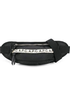 A.P.C Lzz' Gürteltasche