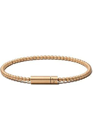 Le Gramme Le 15 Grammes' Armband mit Kugelkette