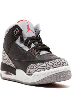 Nike TEEN 'Air Jordan 3 Retro BG' Sneakers