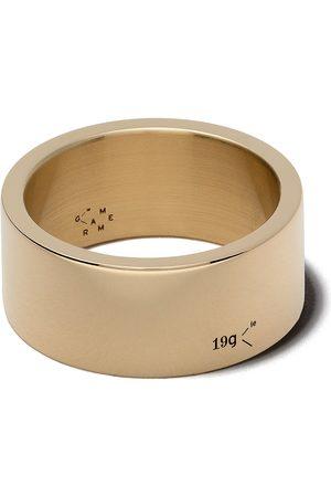 Le Gramme Le 19 Grammes' Ring