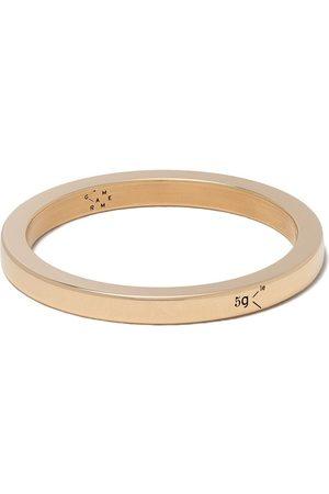 Le Gramme Ringe - Ribbon' Ring