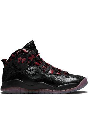 Nike TEEN 'Air Jordan 10 Retro' Sneakers