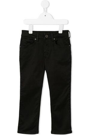 Emporio Armani Jeans mit geradem Bein