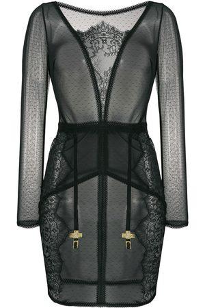 MAISON CLOSE Inspiration Divine' Kleid