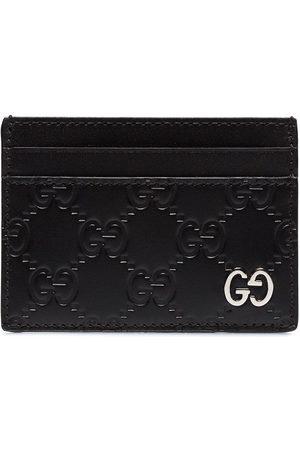 Gucci GG Signature' Kartenetui