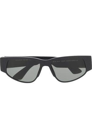 MYKITA Sonnenbrille mit eckigem Gestell