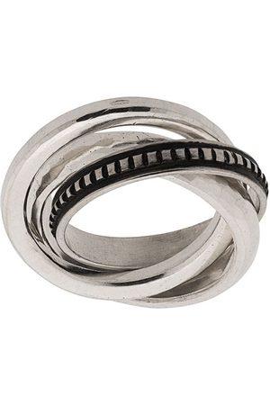 WERKSTATT:MÜNCHEN Klassischer Ring