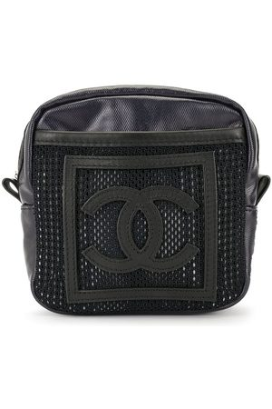 Chanel Pre-Owned Sports Line CC' Clutch