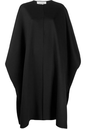 VALENTINO Mittellanges Oversized-Cape