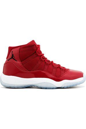 Jordan Kids TEEN 'Air Jordan 11 Retro BG' Sneakers