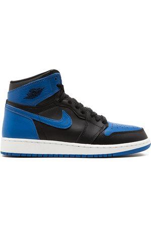 Nike TEEN 'Air Jordan 1 Retro High OG BG' Sneakers