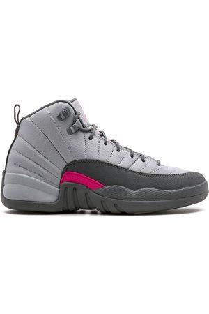 Jordan Kids TEEN 'Air Jordan 12 Retro GG' Sneakers