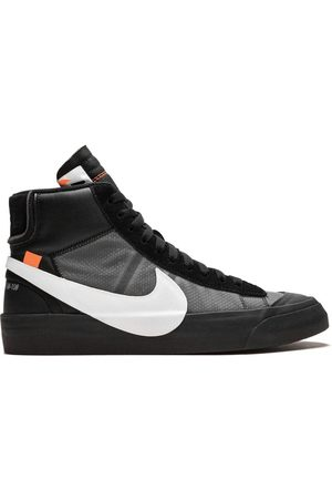 Nike X Off-White 'Blazer' Sneakers