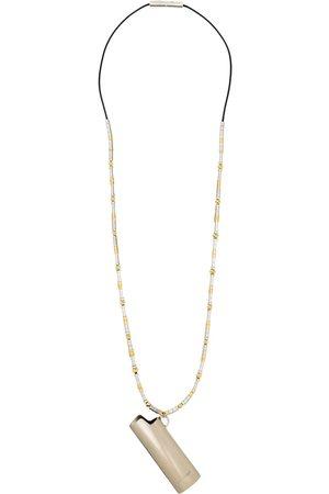 AMBUSH Halskette mit Feuerzeughülle