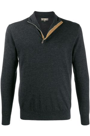 N.PEAL The Regent' Pullover