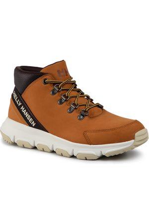 Helly Hansen Herren Sneakers - Sneakers - Fendvard Boot 114-75.725 Honey Wheat/Coffee Bean/Off White