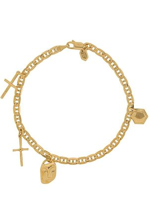 Maria Black Friend Charm' Armband