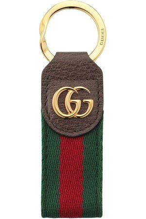 Gucci Damen Schlüsselanhänger - Ophidia' Schlüsselanhänger