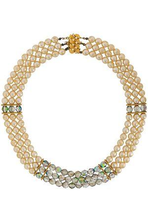 A.N.G.E.L.O. Vintage Cult Damen Halsketten - 1980er Halskette