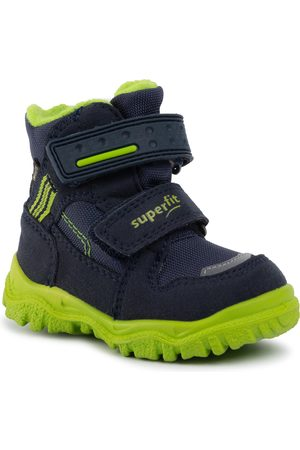 Superfit GORE-TEX 5-09044-81 M /Grün