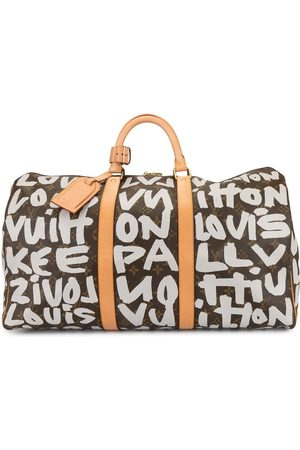 LOUIS VUITTON Keepall 50' Reisetasche