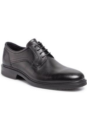 Ecco Herren Elegante Schuhe - Lisbon 62210401001 Black