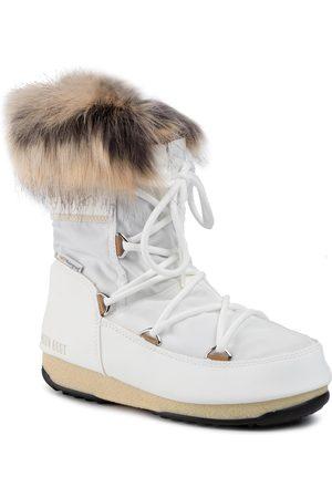 moon boot Monaco Low Wp 2 240088002 White