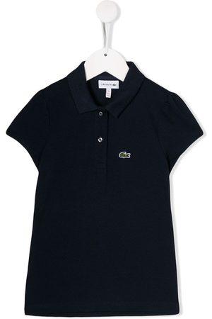 Lacoste Poloshirt mit Logo-Patch
