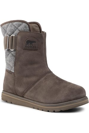 sorel Damen Winterstiefel - Schneeschuhe - Rylee NL2294 Major/Major 245