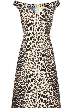 Prada Kleid aus Wolle
