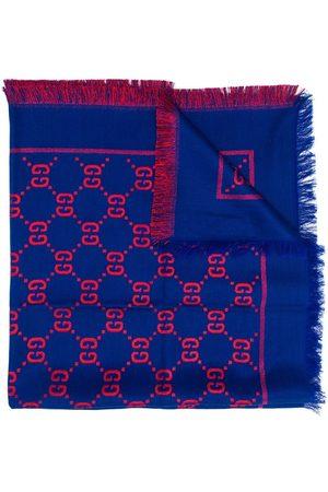 Gucci Kids Jungen Schals - Schal mit GG-Logo