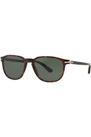 Persol Sonnenbrille po3019s gruen