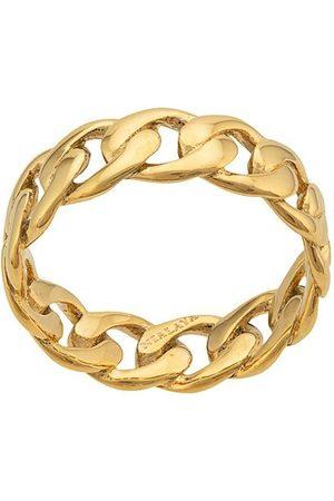 Nialaya Ring mit Kettengliedern